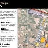 Aeroporto, mall e Tibre:  Golese chiede chiarezza