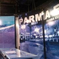 Parma, alta tensione in tv fra Rainieri-Freddi