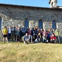 Dai banchi ai monti: a Parma studenti al pascolo