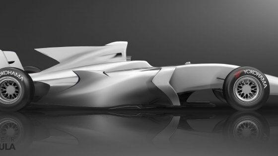 SF 19: il nuovo bolide Dallara per il Giappone