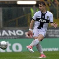 Parma, tre punti su azione: Virtus Entella sconfitta 3-1