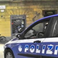 Parma, vetrina abbattuta: rubate tre moto da 40mila euro