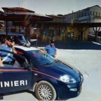 Parma, spaccio sul bus degli studenti: arrestato pusher