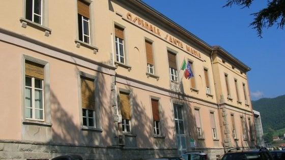 Punto nascite di Borgotaro: sospesa l'attività dalla mezzanotte di martedì