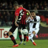 Il Parma si è desto: dominio a Foggia: 0-3