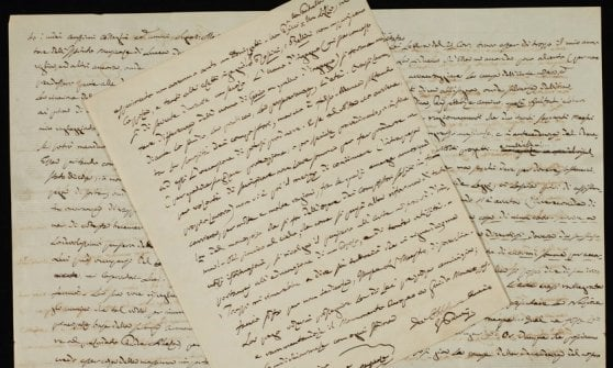 Verdi, blitz ministero: tornano in Italia lettere destinate all'asta a Londra