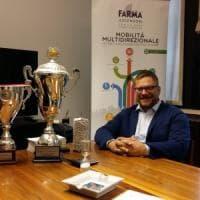 Baseball, Crocetta in continuità: alla presidenza Ivan Ferrarini
