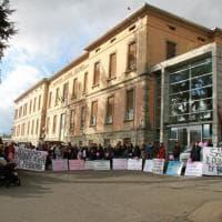 Punto nascite, a Borgotaro cittadini e istituzioni tornano in strada contro chiusura - Foto