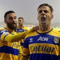 Calaiò trascina il Parma: vittoria a Cittadella - Foto
