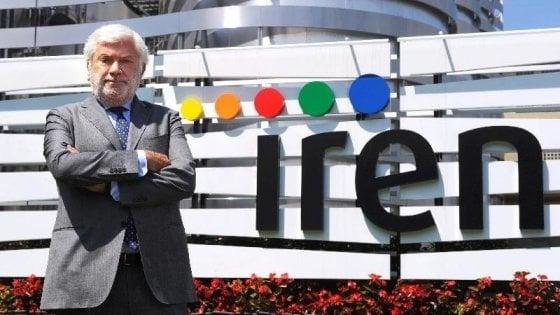 Iren: a Parma impianto per riciclo rifiuti da 23 milioni di euro