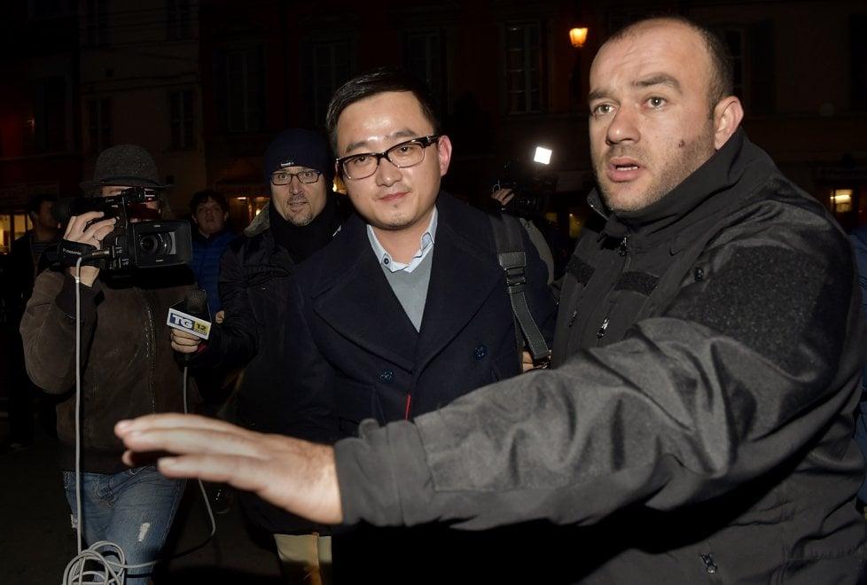 Li Zhang è il nuovo presidente del Parma calcio - Foto