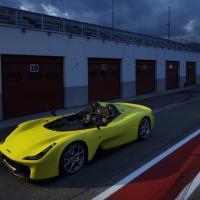 A Varano è nata la Dallara Stradale - Foto