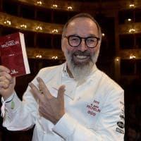 Guida Michelin 2018: al Regio di Parma le tre stelle di Norbert Niederkofler