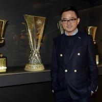 Parma calcio, Lizhang si presenta: