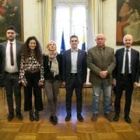Parma, Pizzarotti completa la squadra con quattro delegati