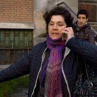 Parma,  la figlia di Riina in ospedale dal padre - Foto