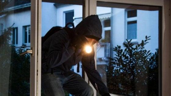Da Paradigna a San Lazzaro raffica di furti nelle abitazioni