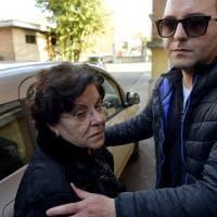 Riina, all'ospedale di Parma Ninetta Bagarella e il figlio Salvo - Foto