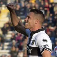 Parma - Ascoli 4-0 fotocronaca