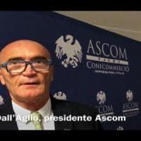 Parma, convention Ascom su stato del settore e piani di rilancio