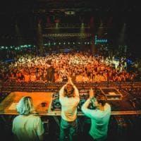 Sunstars, i tre ragazzi di Parma che fanno ballare migliaia di giovani