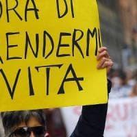 Giornata contro la violenza sulle donne: iniziative a Parma
