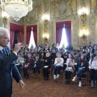Scuola, Albertelli Newton da Mattarella: