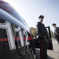 Campania, ditta di Fidenza danneggiata da malavita: quattro arresti