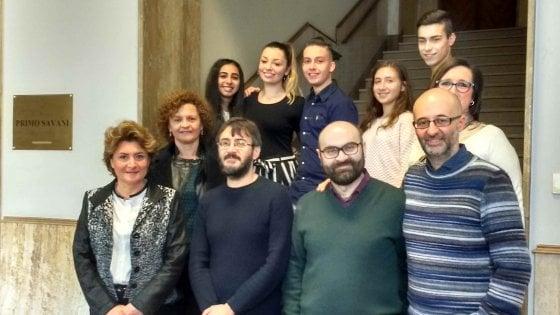 Polo's Got Talent: a Parma alternanza scuola - lavoro in musica