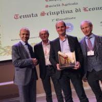 Mutti, Pomodorino d'oro 2017 a Tenuta Sciuptina di Leonelli