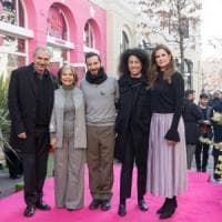 The creative spot fashion: a Fidenza Village Livia Firth