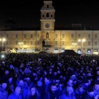 Capodanno 2018 Comune di Parma impegna 250mila euro