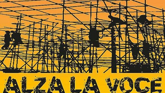 Lavoro, a Parma in scena tre storie di lotta e dignità