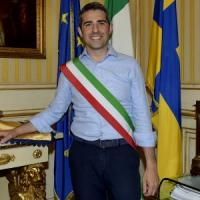Italia in Comune: Pizzarotti alla nascita del