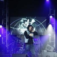 Musica, il rapper parmigiano Mat