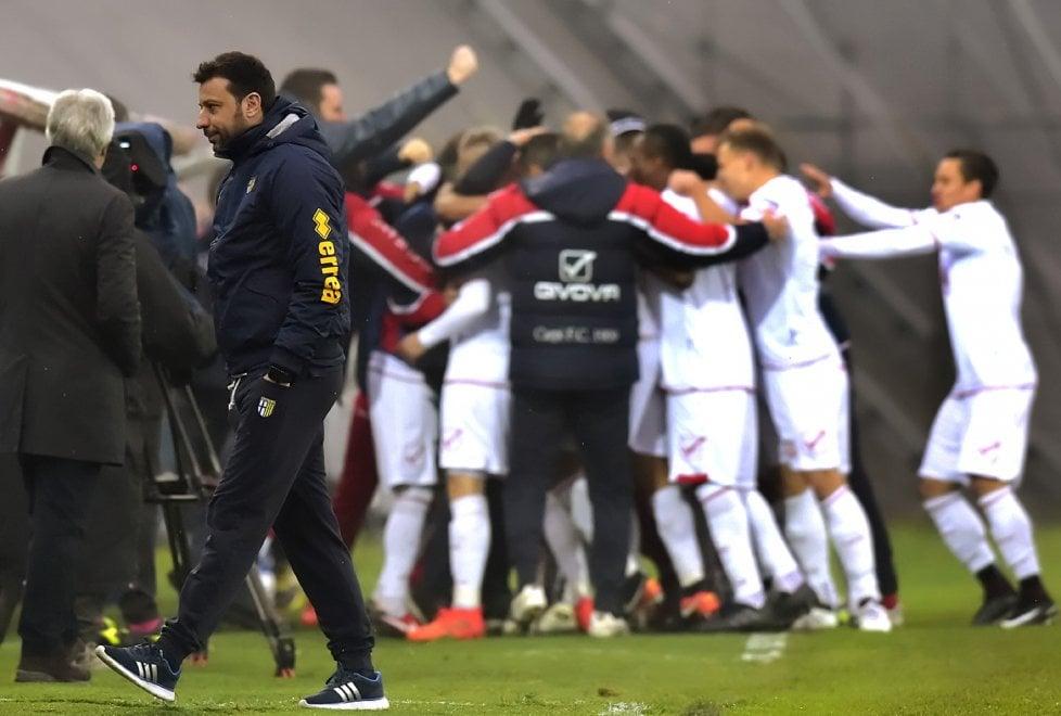 Parma scivola a Carpi: perso il primo posto - Foto