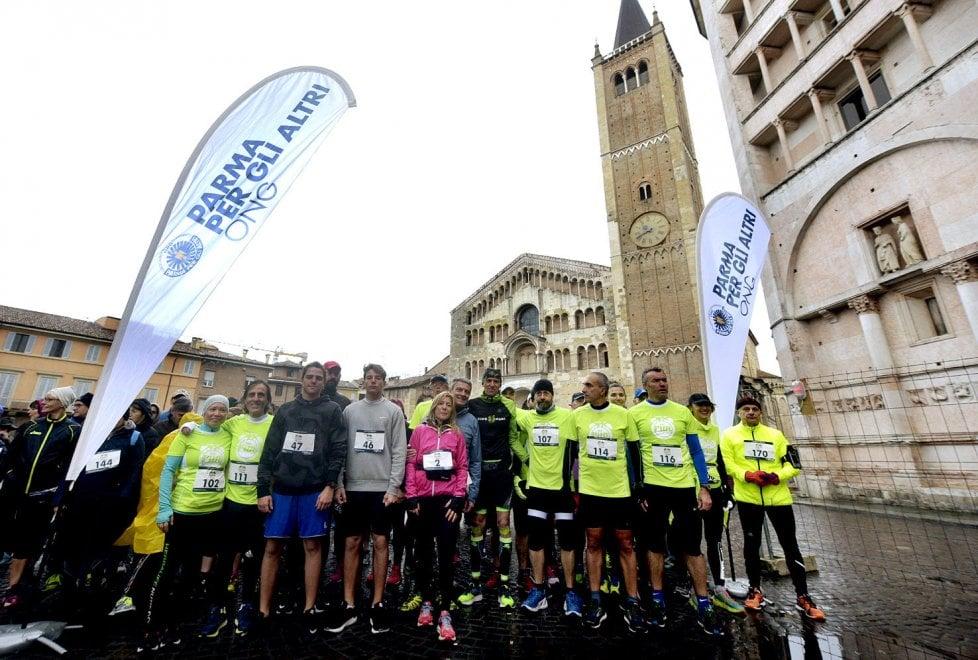 Parma per gli Altri corre con l'Etiopia - Foto