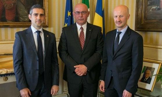 Qualità della vita: Parma settima per La Sapienza