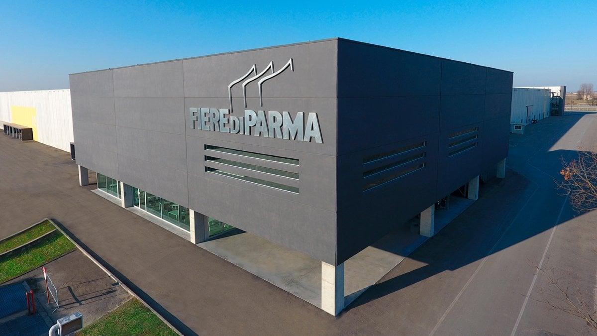 Parma progetto dei soci pubblici fiere in soccorso dell for Fiera parma 2017