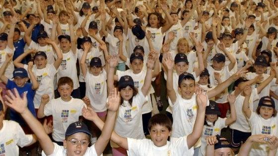 Giocampus arriva nelle scuole della provincia di Parma