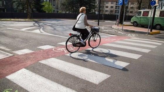 Mobilità sostenibile, Parma in testa per Euromobility