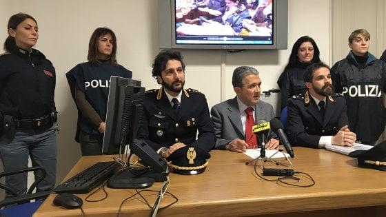 eae20a45766d7e Parma, tre arresti per tratta calciatori dalla Costa d'Avorio ...