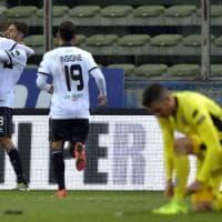 Parma riprende la corsa: Pro Vercelli battuta