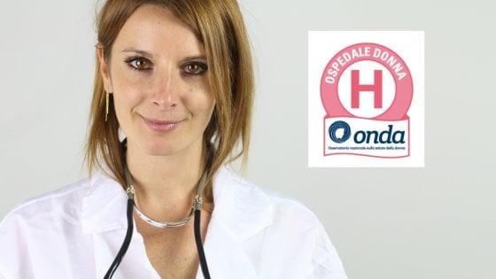 Bollini rosa per gli ospedali di Parma e provincia