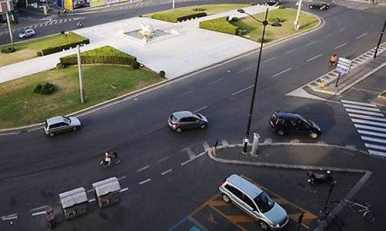 Parma, picchiato in piazzale Santa Croce all'uscita dal lavoro