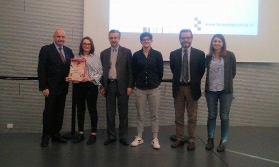 Cooperazione, vince il progetto Greendoor del liceo Ulivi di Parma