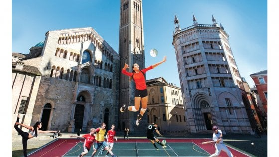Tutti in Campo: apre il bando per il diritto allo sport a Parma
