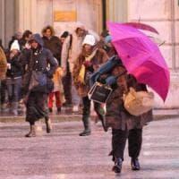 Parma, allerta per criticità idrogeologica e ghiaccio