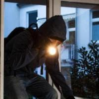 Parma, minacciato con le mazze dai ladri in fuga