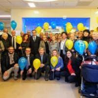 Parma facciamo squadra: la gara di solidarietà aiuta i bambini
